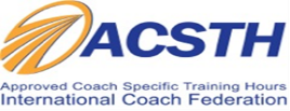 Become an ICF Qualified Coach