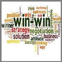 Negotiating skills in sales